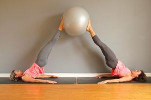 Atelier Pilates Anglet
