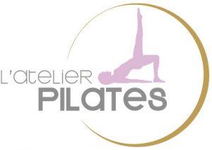 logo atelier pilates 64